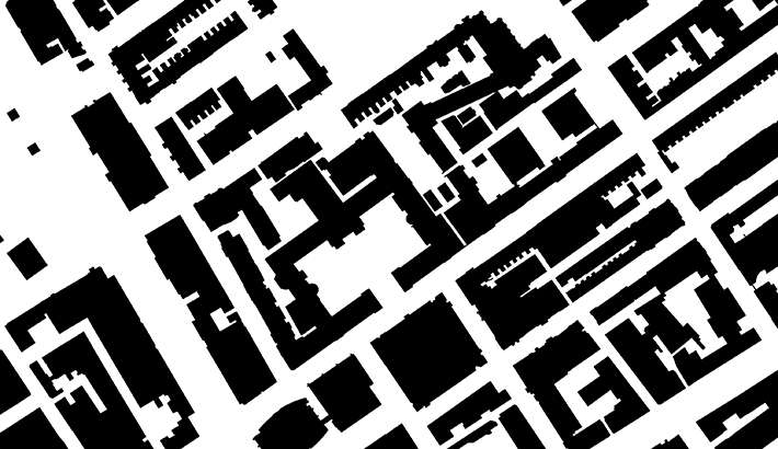 UCLeXtend Urban Skills Portal Fascinating Urban Pattern
